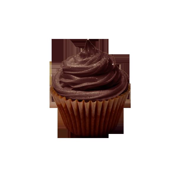... Cakes > Buttercream Cupcakes > Chocolate & Orange Buttercream C...