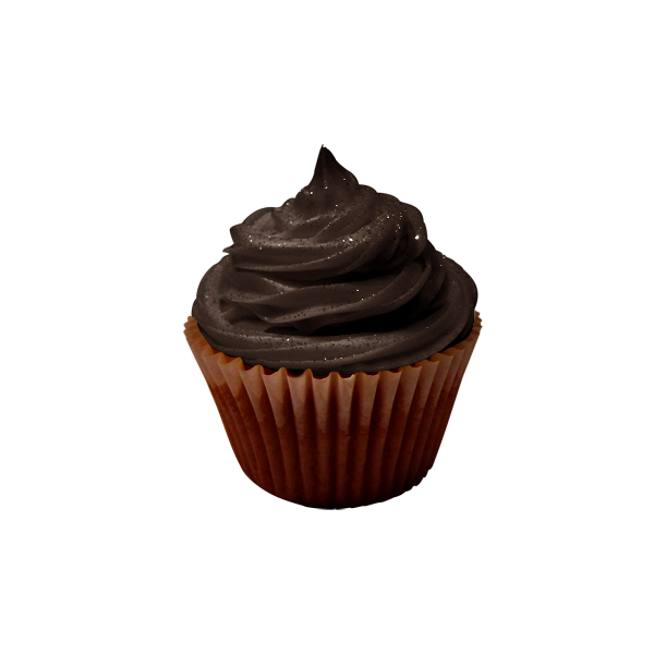 Chocolate Oreo Buttercream Cups Recipe — Dishmaps