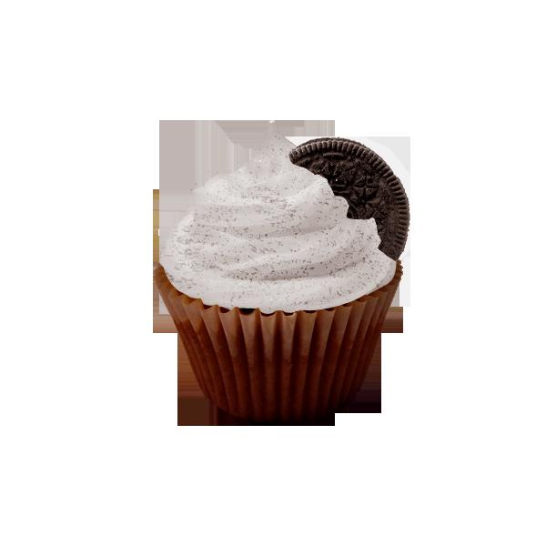 Cup Cakes > Buttercream Cupcakes > Oreo Chocolate Buttercream ...