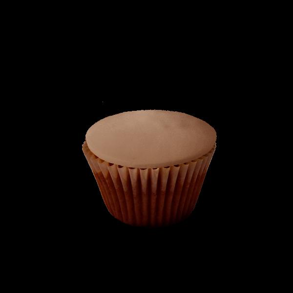 Neo Cakes | Fondant Iced Chocolate Cupcakes