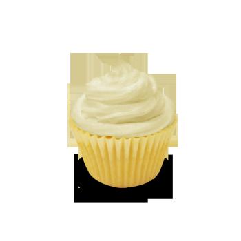 Banana & Walnut Buttercream Cupcakes