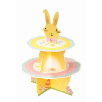 Large Quantity Of Cake Disposable Stands Uk
