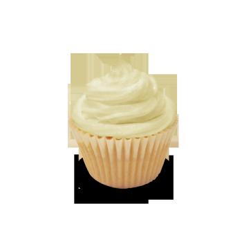 Vanilla Buttercream Cupcakes